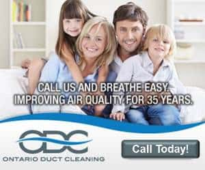 Air Duct Cleaning Services Windsor